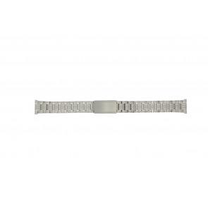 Cinturino per orologio Universale 32607 Titanio 16mm