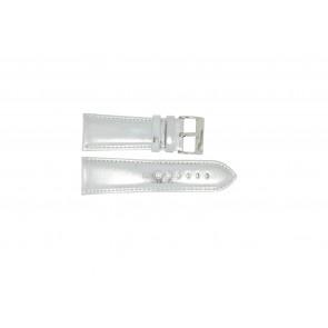 Cinturino orologio in vera pelle 26mm